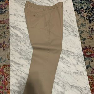 Gap Tailored Khakis